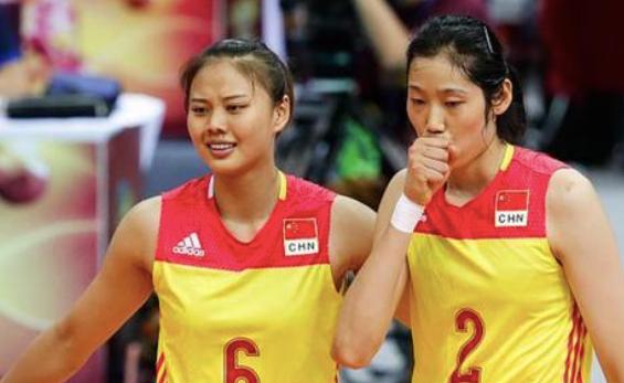 CCTV直播!中国打俄罗斯优势大,郎平出征,女排高快比对手强