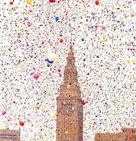同时放飞150万个气球!这家慈善机构闯大祸,机