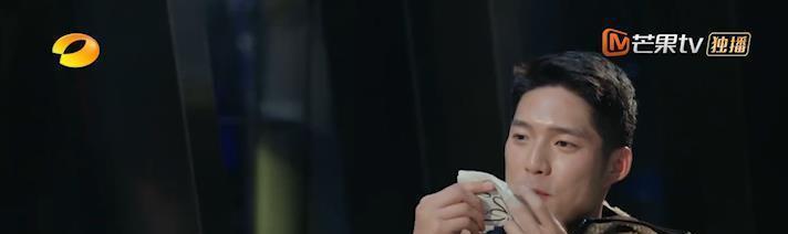 吴永恩顺利进入演艺圈,直言王子文只是个跳板