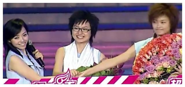 奇葩赛制下的2006年超级女声,尚雯婕的逆袭惊呆了所有人