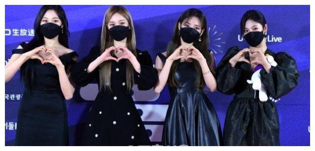 韩国女团Aespa获得首尔歌谣大赏年度新人奖 柳智敏秀细腰、宁艺卓中文感谢粉丝
