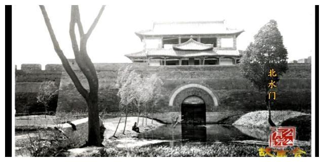 追忆老济南城,你可知那老城墙和城门的故事?