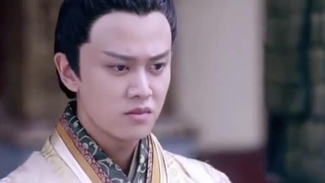 大唐荣耀:多嘴王爷一句话露馅了,太子怀疑皇后谋害皇上