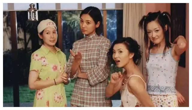 新版《粉红女郎》面目全非,殷桃不像万人迷,宋轶不是男人婆