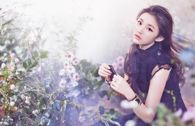 星爷一手捧红的六位女星,除了张敏和林允,你还知道谁?