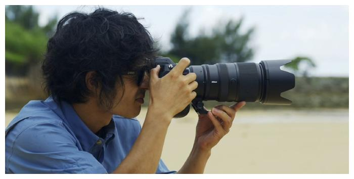 尼康新镜 Z 24-120mm F4或无VR防抖?