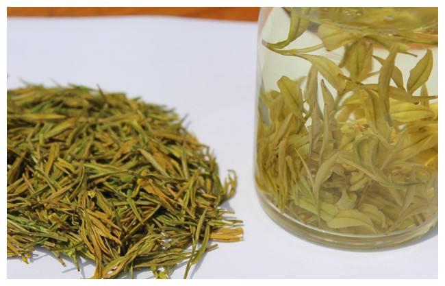 无糖黄茶饮料配方调味整体方案开发
