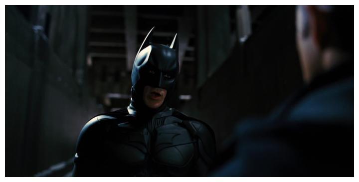 《蝙蝠侠:黑暗骑士》是超级英雄电影中最好的影片,没有之一
