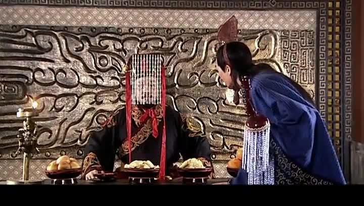 西风烈:赵国求助楚国,怎料手下一上台,大王都给变成朋友