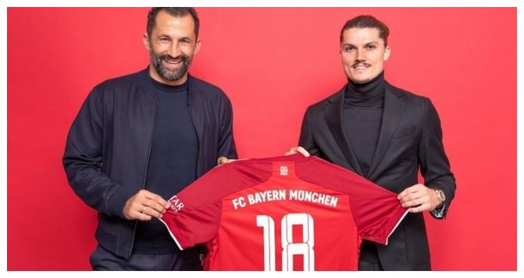 拜仁签下莱比锡队长萨比策,转会费1500万欧元