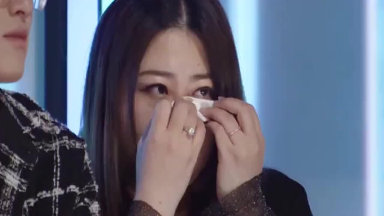 为歌而赞:胡彦斌新歌唱哭现场达人,我越快忍不住了!