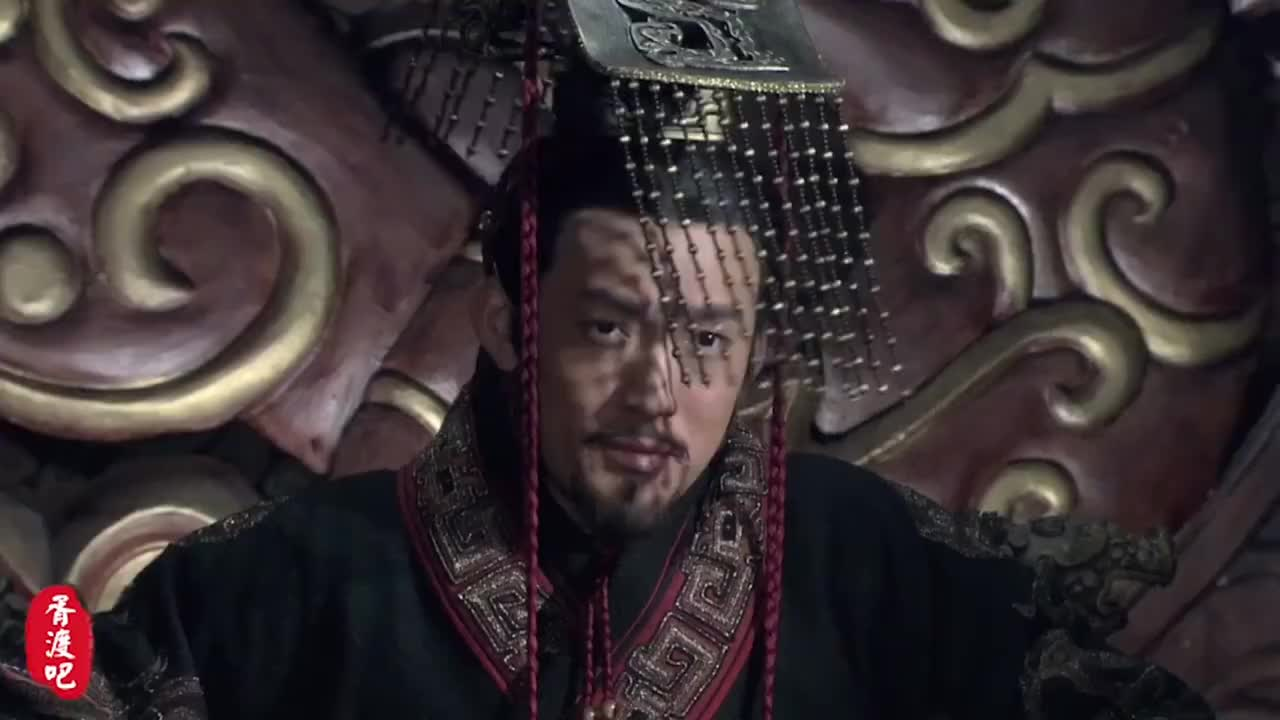历代秦王暴揍胡亥,秦武王为他再次举鼎!
