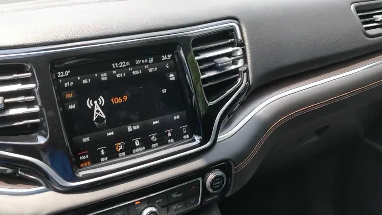 视频:同样是7座SUV,Jeep大指挥官油耗比汉兰达低多少,我们做了个测试