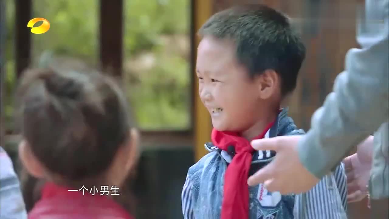 学生牙又没长齐,竟当着蔡国庆面唱成名曲,一开口简直太意外!