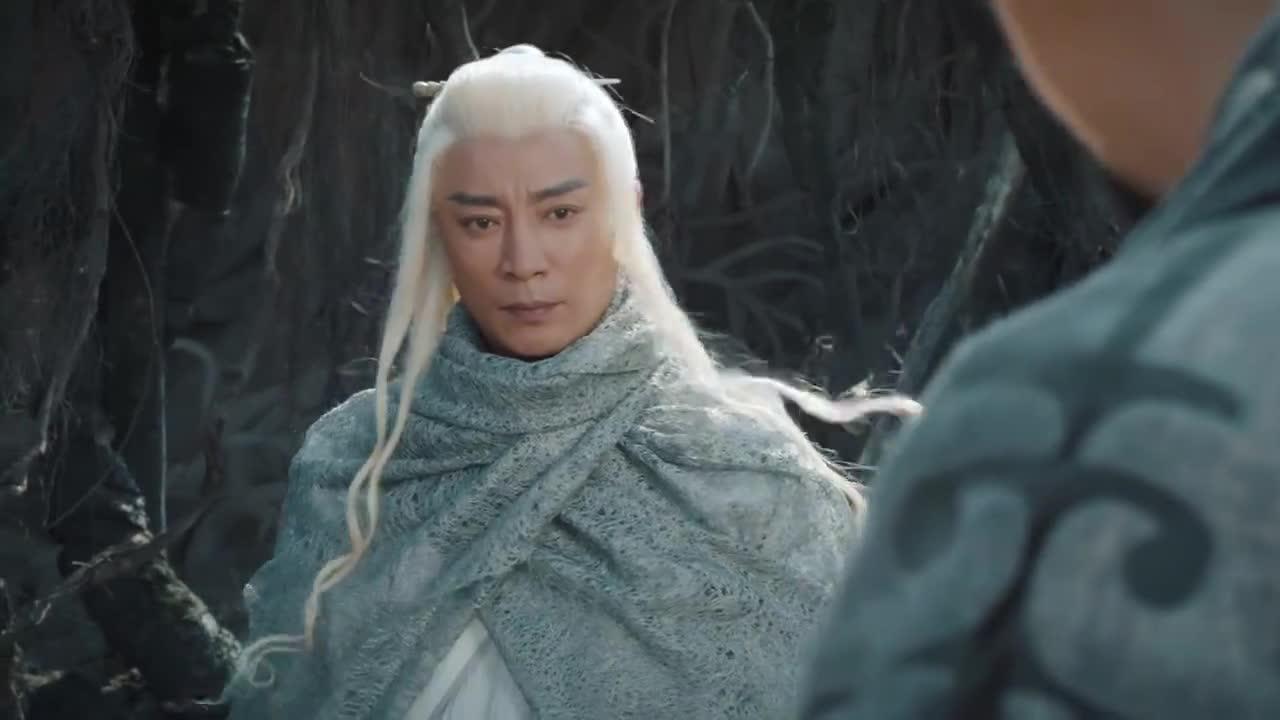 剑王朝,丁宁获得了大邢剑,她能成功突破第九界吗