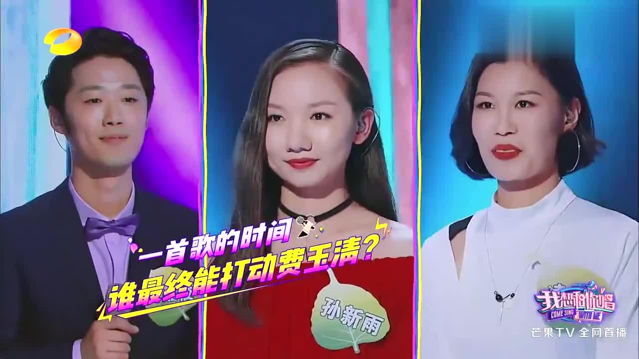 费玉清与粉丝唱《南屏晚钟》,小哥磁性嗓音融合美声!不要太好听