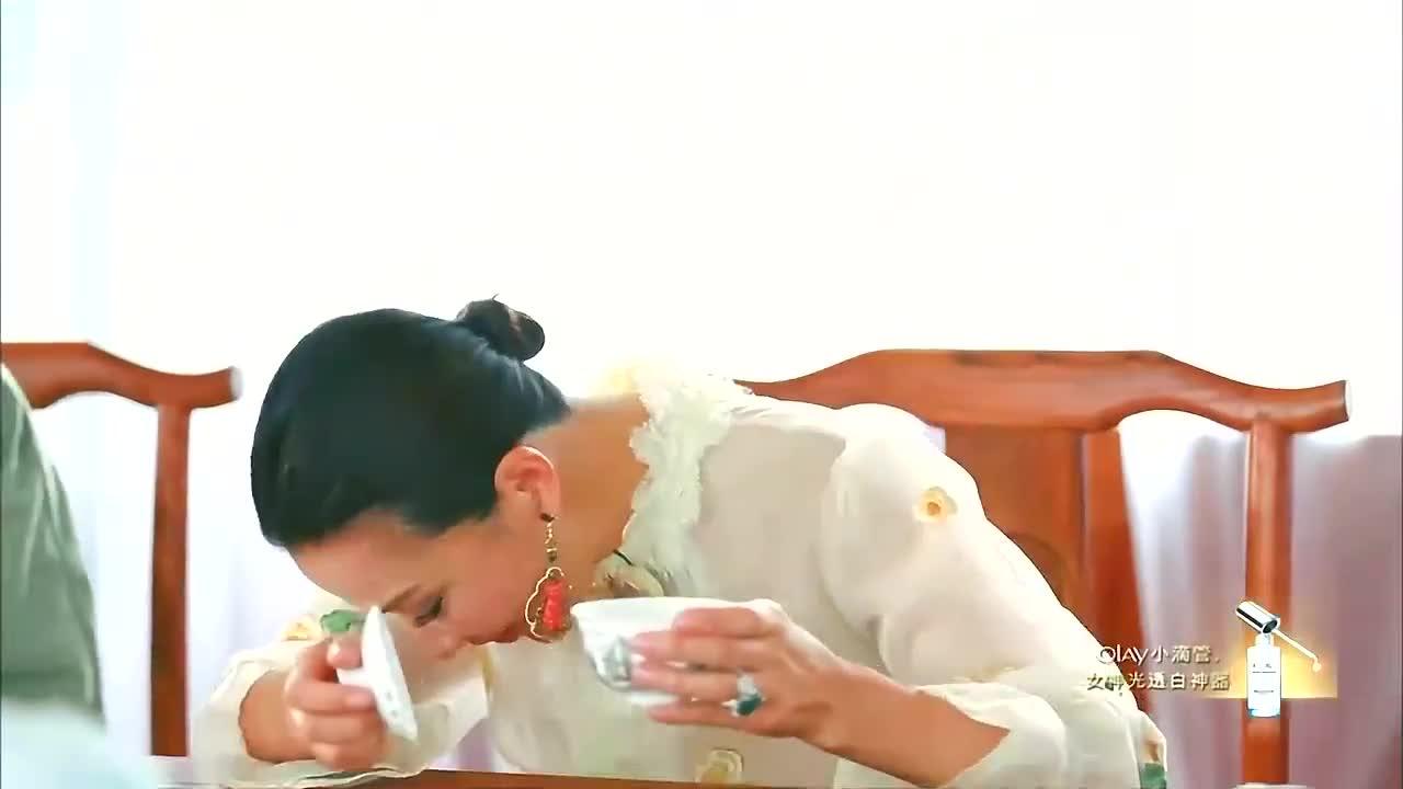 谢娜爱八卦:刘嘉玲你豪宅在哪,下秒嘉玲姐神补刀,江一燕笑喷了