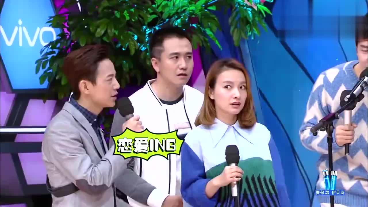 快本:猜歌名游戏,谢娜简直太厉害,中华小曲库才是她!