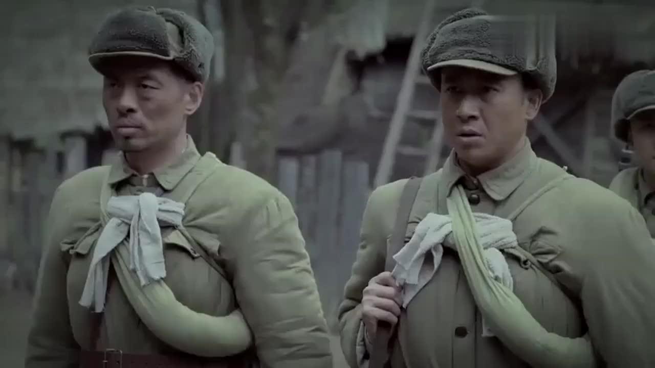 三八线:别看战士就是个小班长,可说话比指导员都好使!