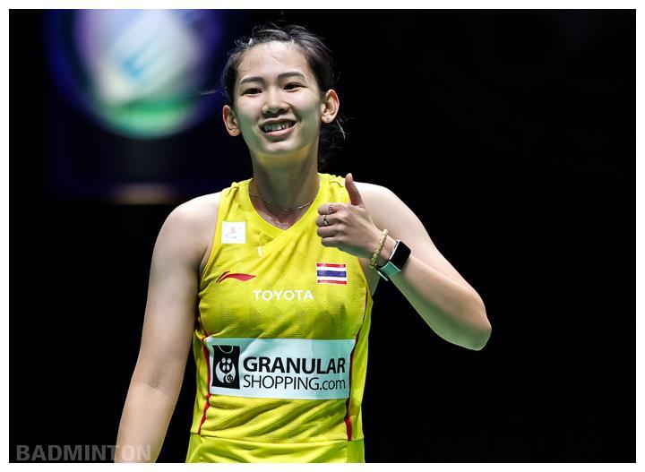 辛杜完败无缘决赛,单局仅得9分,泰国有望包揽冠亚