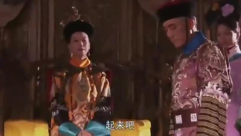 大宅门:老佛爷召见白景怡,吓得二奶奶叫他赶紧跑,结果却封官了