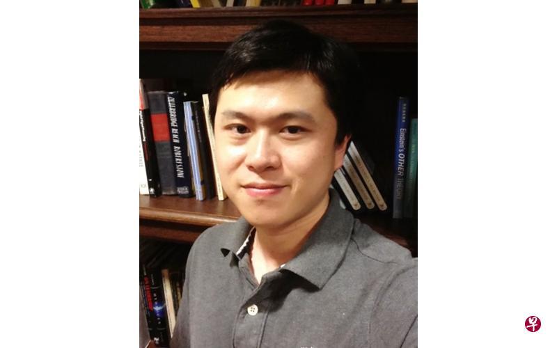 美国华裔科学家刘兵遭杀害导火线疑为感情纠纷