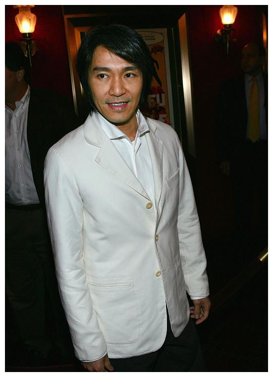 刘德华,周星驰,古天乐,成龙,成为香港影坛余晖