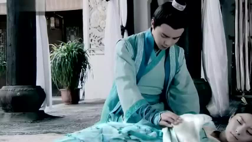 古剑奇谭:青玉司南佩异动,兰生竟梦见前生恋人月言,这下慌了