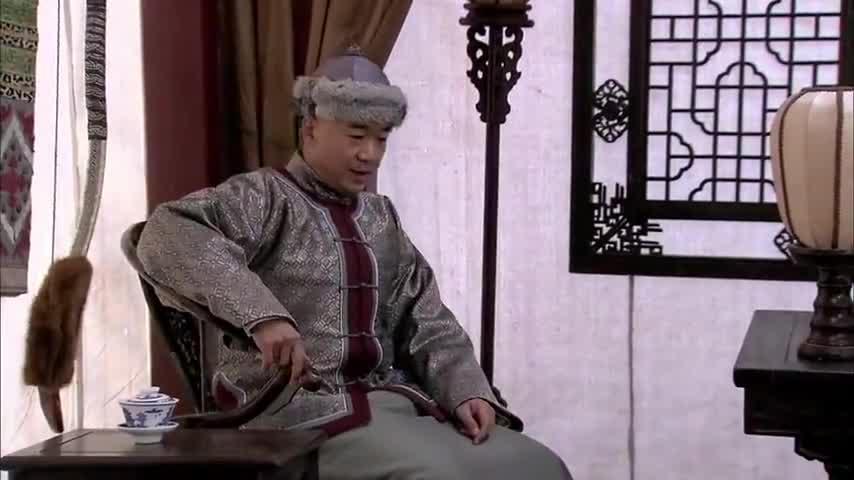 影视:杜小月疑惑,乾隆到底真病还是假病