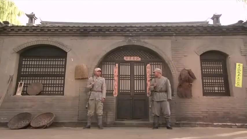 聂荣臻:国军俘虏中将,竟是聂帅学生,向聂帅要求吃辣子,人才!
