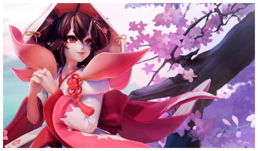 游戏《决战平安京》,荒川之主不好打的是雪童子,其次是吸血姬
