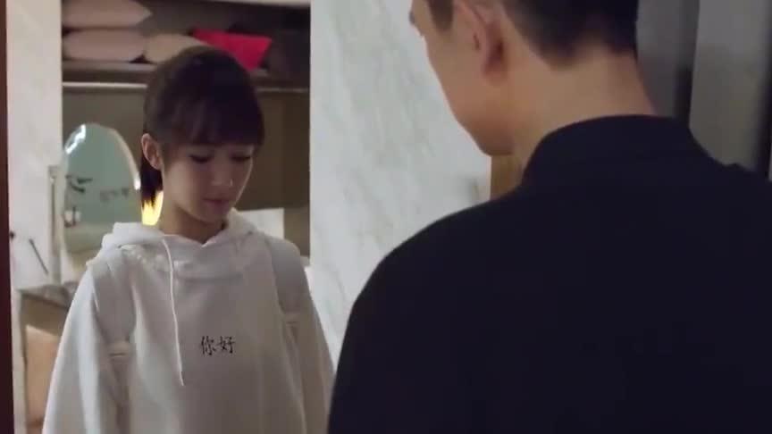 亲爱的热爱的:韩商言竟然要带佟年去吃饭,这是承认佟年是女朋友