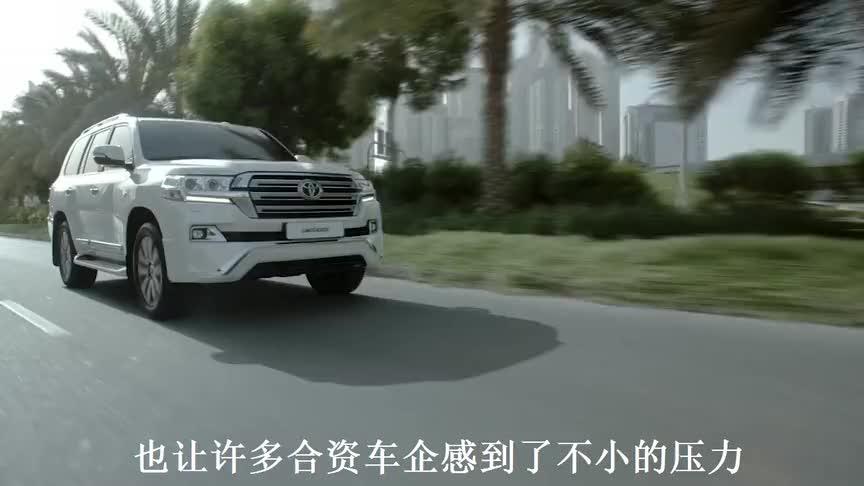 """视频:又一合资""""出手""""!新车比宝马五系还亮眼,2.5T配四驱看啥奥迪"""