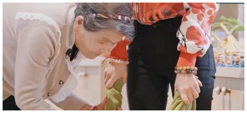 杨子抱怨黄圣依惯坏小儿子安麟,丈母娘回怼:你去开过家长会吗?