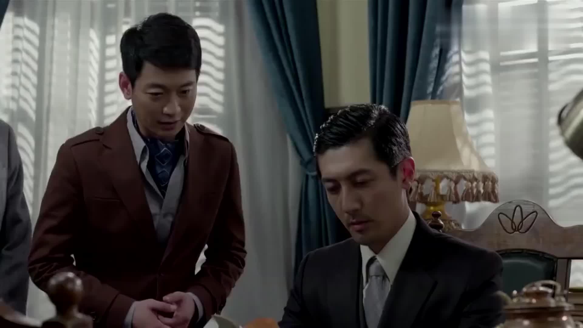 麻雀:为了怕陈深又危险,碧城绑架了李小男,真是用心良苦!