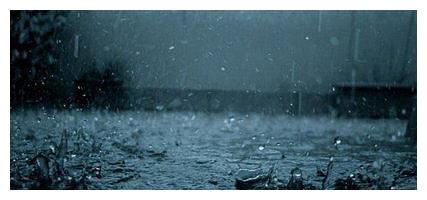 雨夜听雨唯美句子,深夜下雨睡不着的说说