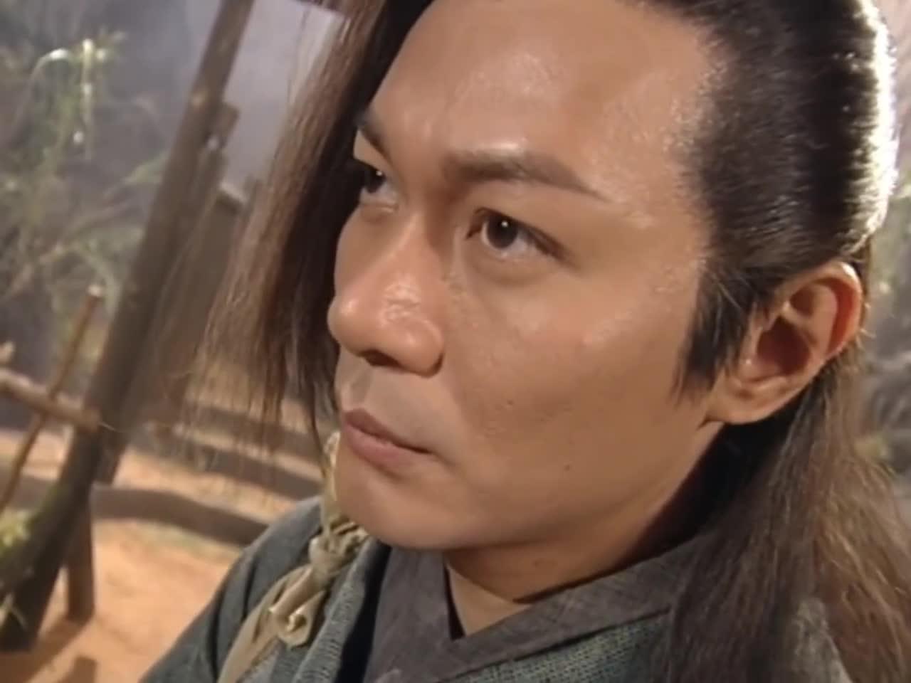 碧血剑:虽然温家五老很坏,但温仪却很善良,帮金蛇郎君打扫屋子