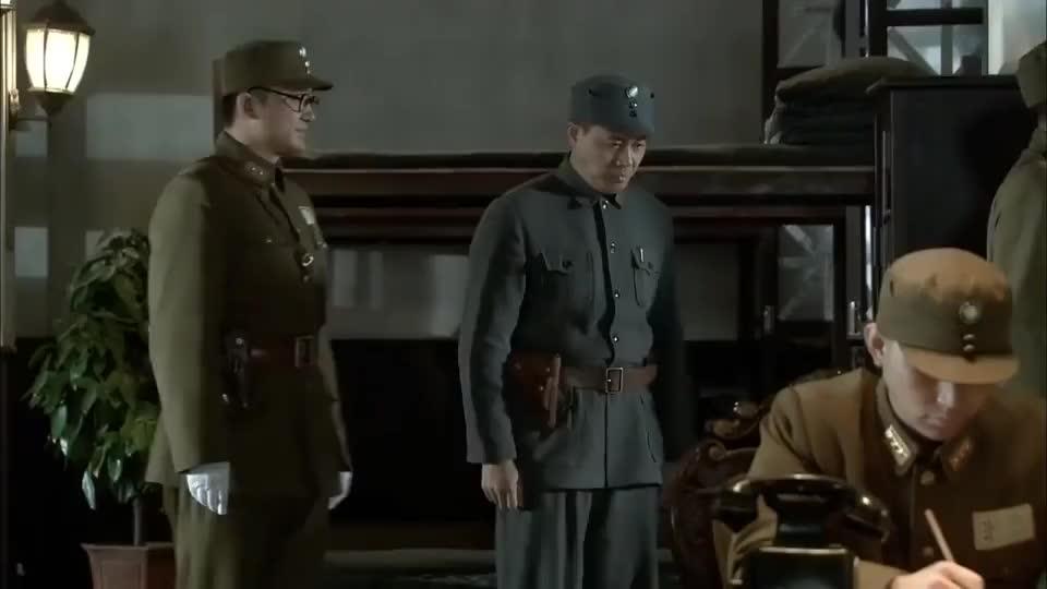 抗战:不打不相识,薛岳再见老对手,当面说他是手下败将