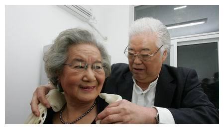 电影艺术家于洋和杨静,他们才是演艺圈当中的第一模范夫妻