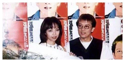 张雨生走了24年,曾在葬礼现场哭到昏厥的女孩,今成赫赫有名明星