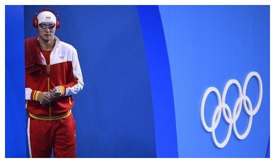 孙杨无缘东京奥运会,长达四年三个月禁赛期,他还会坚持吗?