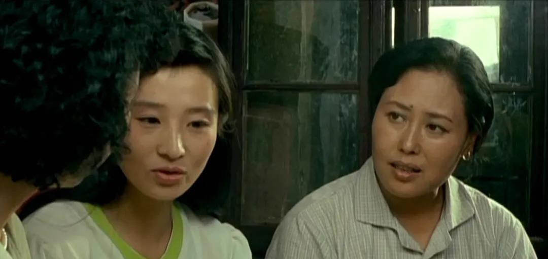 被低估了27年,斯琴高娃陈宝国第一次演情人,本不该被无视!