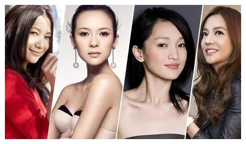 张子枫、关晓彤成功转型,可她原地踏步