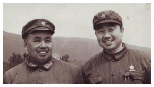 许世友8天8夜打下济南城,鲜为人知的是,牺牲两个正师级将领!