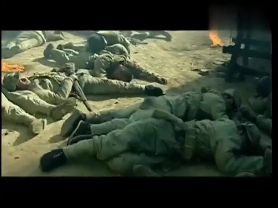红日:沈振新冲破突围,旅长战死,张灵甫这下难受了
