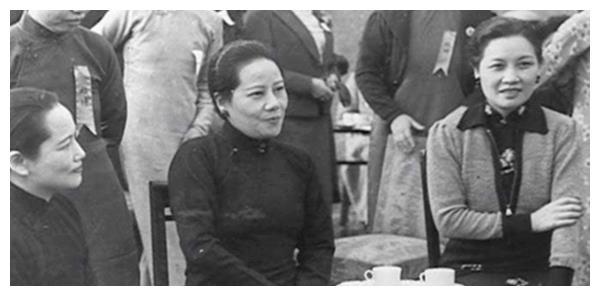 宋氏三姐妹的容貌被后世津津乐道,你知道她们分别长什么样吗?