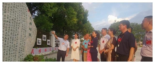 桂林象山:履行政协委员职能 助力打造美丽象山
