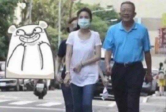林依晨回应送公公上班,老公不是豪门而是好门,真正活成了袁湘琴