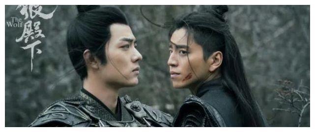 肖战罗云熙这样的男二不要,一心只爱男主,女主是不是该提升了?