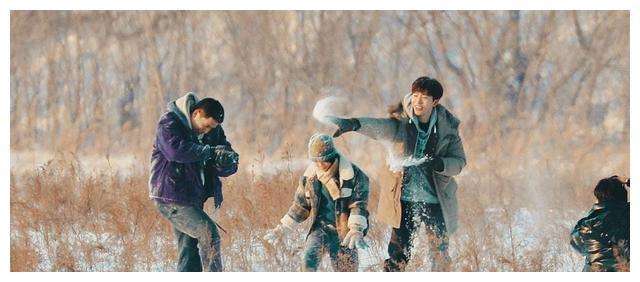 《左肩有你》筹备中,范丞丞首次饰演青春剧,网友:边拍边播